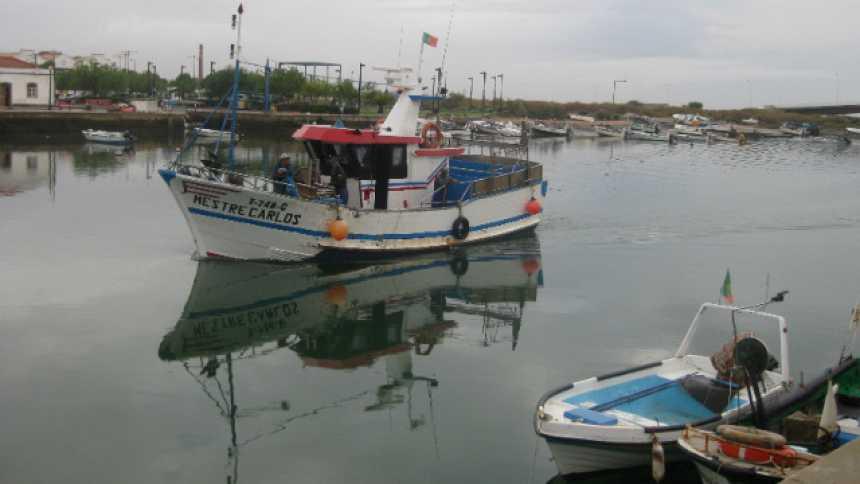 'Nómadas' en el Algarve
