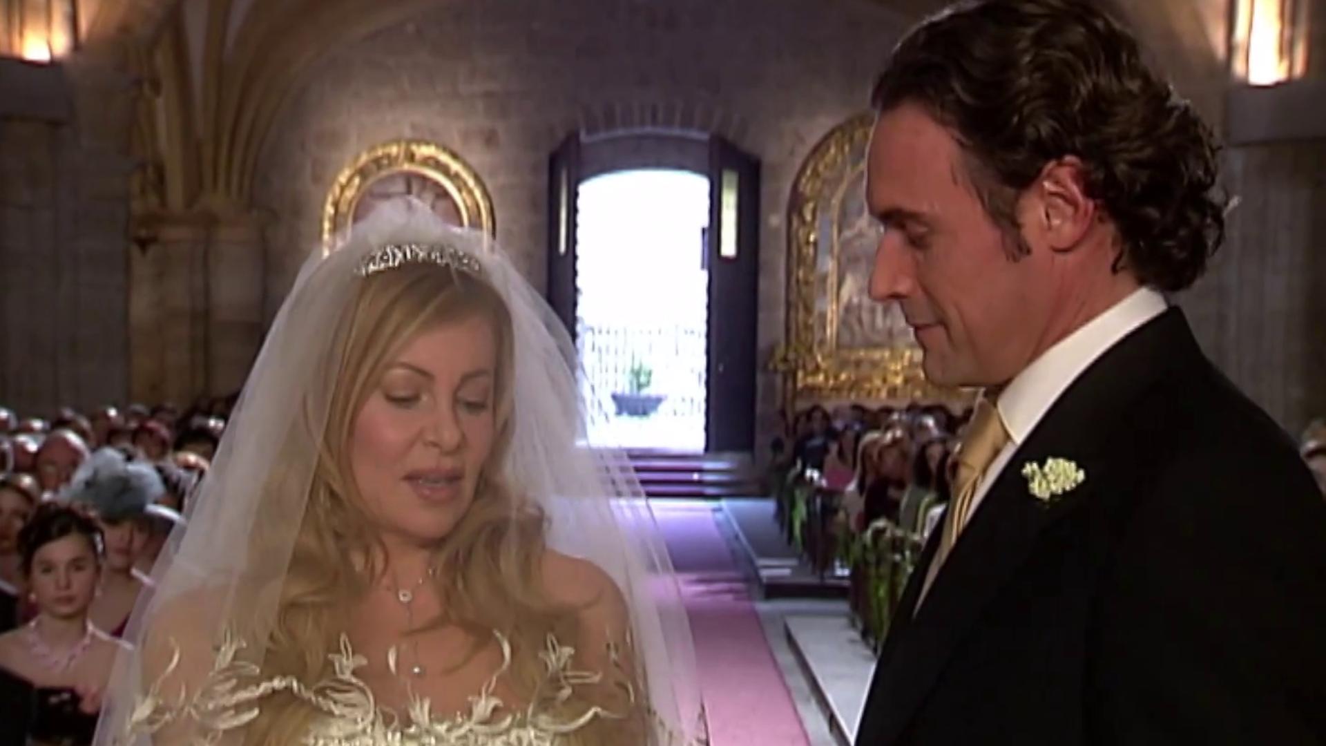 Siete Y Boda 62 Episodio Ana De Los La j453ARL