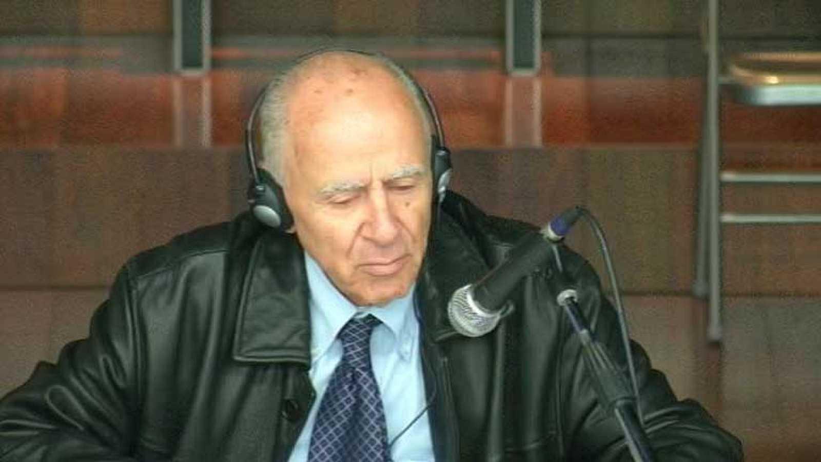 Se reanuda el juicio por el vertido del Prestige - RTVE.es