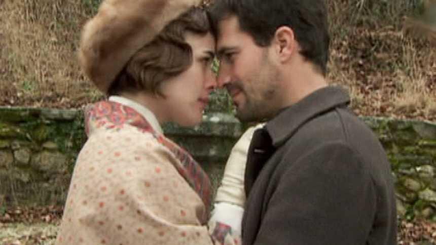 """La Señora - """"Te quiero desde antes de conocerte"""""""