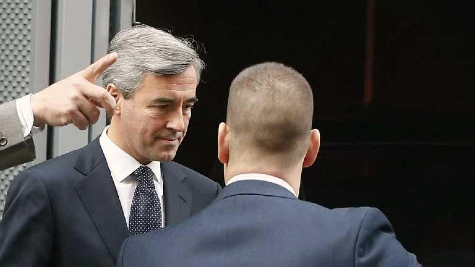 Acebes declara en el juicio del caso bankia for Bankia oficina internet entrar directo