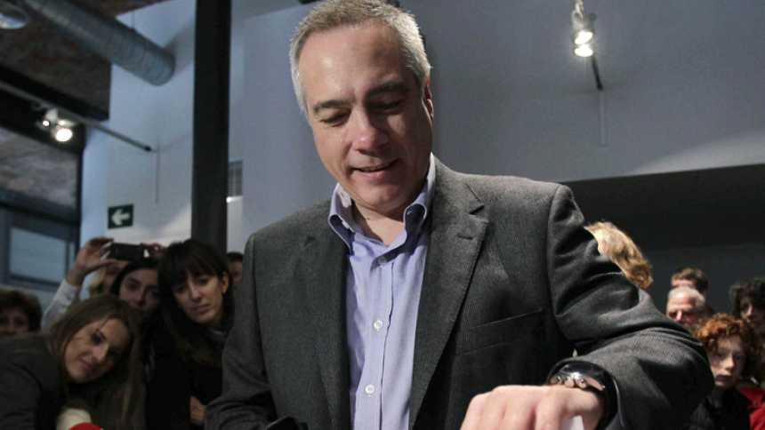 """El PSC admite su retroceso pero dice  que el """"gran fracaso"""" electoral es de Mas"""