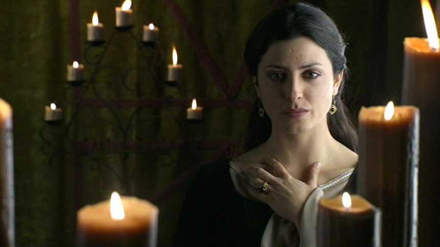 Isabel - Juana luchará por su hija