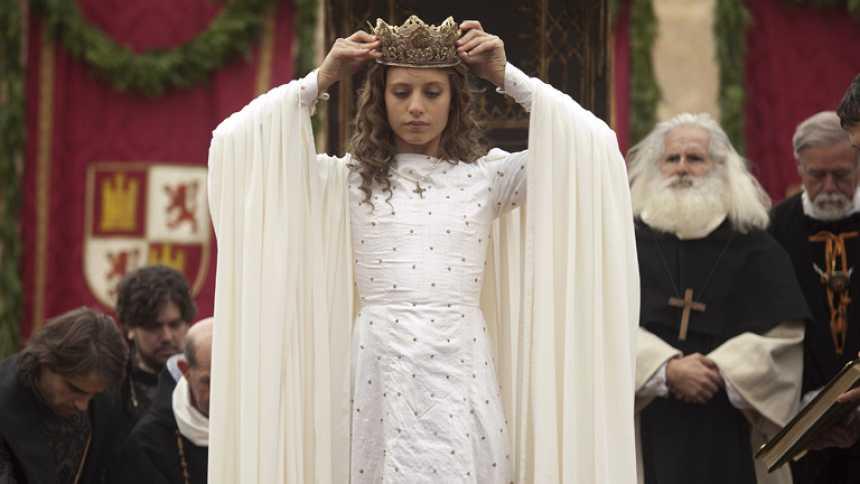 Isabel - Isabel ya es reina