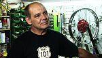 El ojo en la noticia - Carlos León - Pasión por el ciclismo