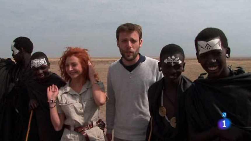 Buscamundos - Tanzania