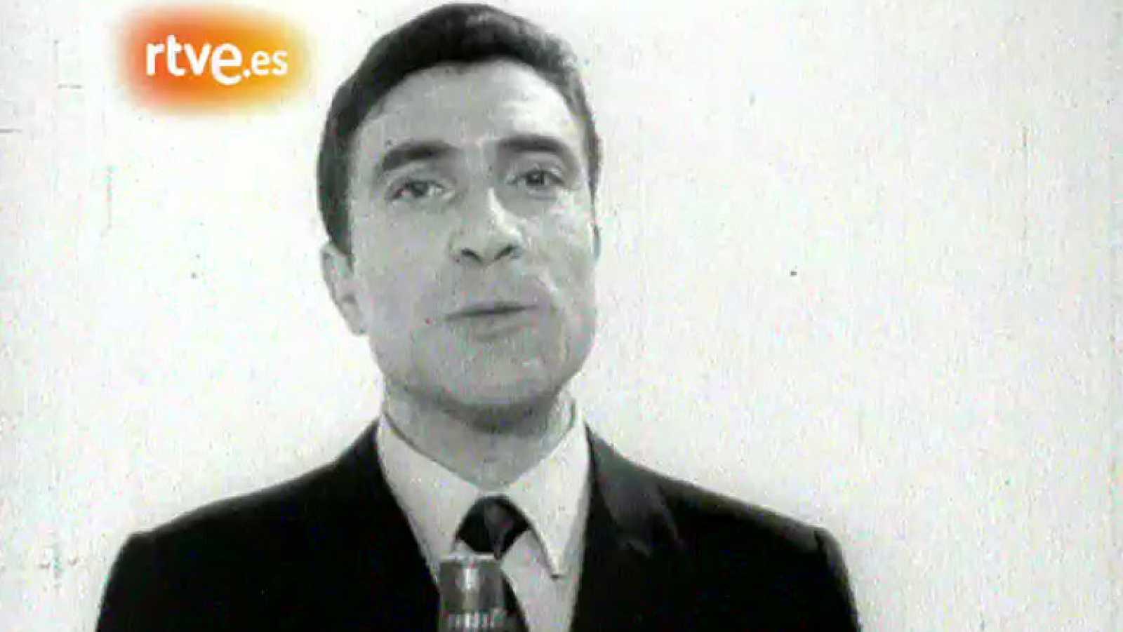 Comienzo de 'Irreal Madrid' (1969)