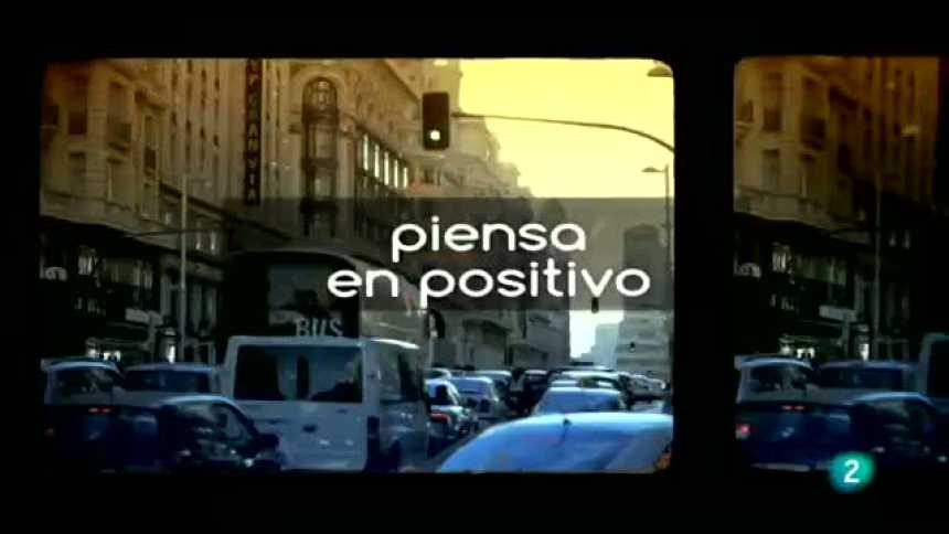 Un mundo mejor - Piensa en positivo - Capgemini