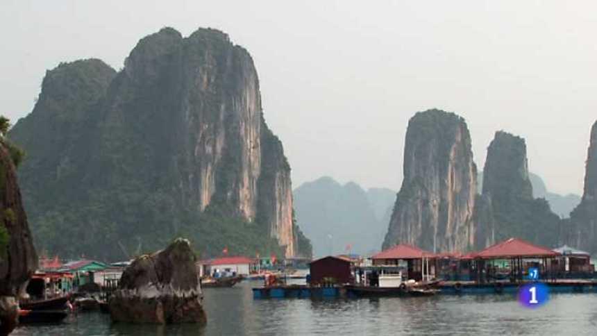 Buscamundos - Vietnam