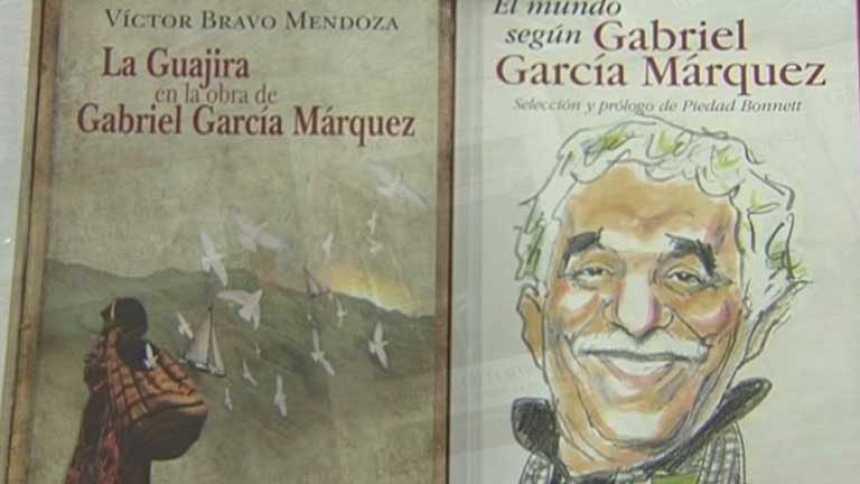 Informe Semanal - Gabo, 30 años del Nobel