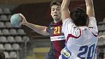 FC Barcelona Intersport 34-25 Reale Ademar León