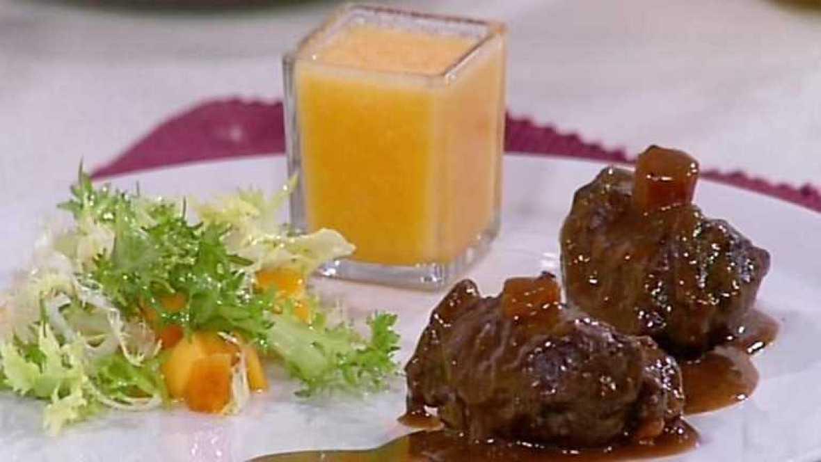Www Rtve Cocina Con Sergio Es | Las Recetas Mas Vistas De Cocina Con Sergio