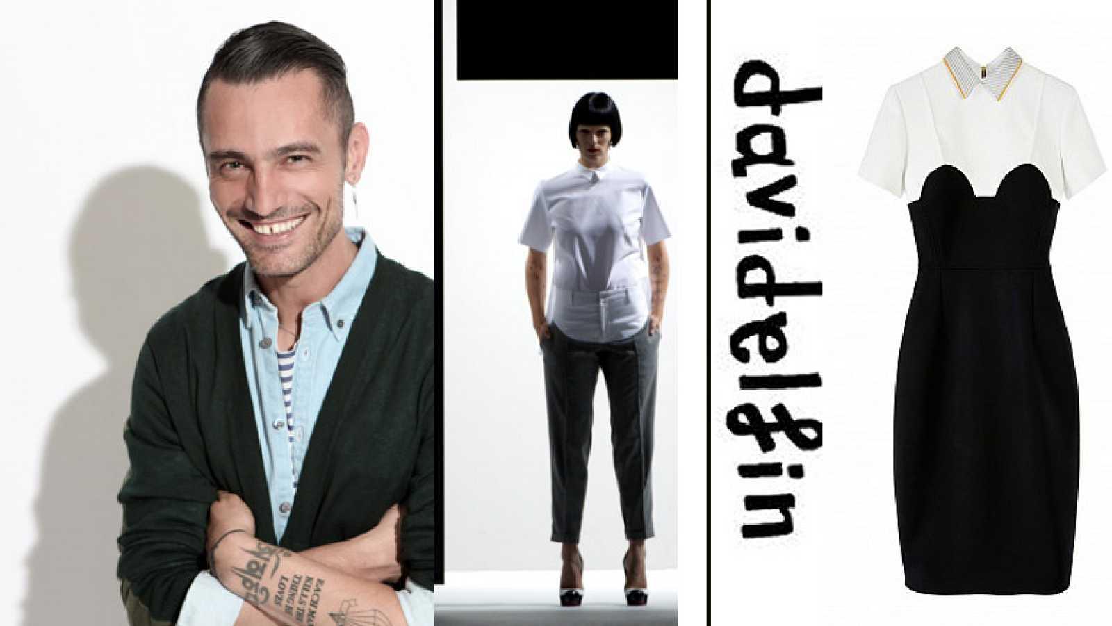 El diseñador David Delfín es el invitado en La Vida al Bies. reproducir  video 74b2c542416