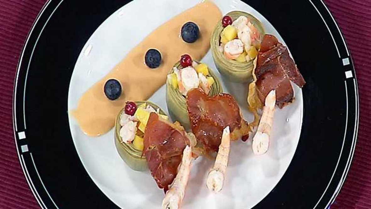Www Rtve Cocina Con Sergio | Las Recetas Mas Vistas De Cocina Con Sergio