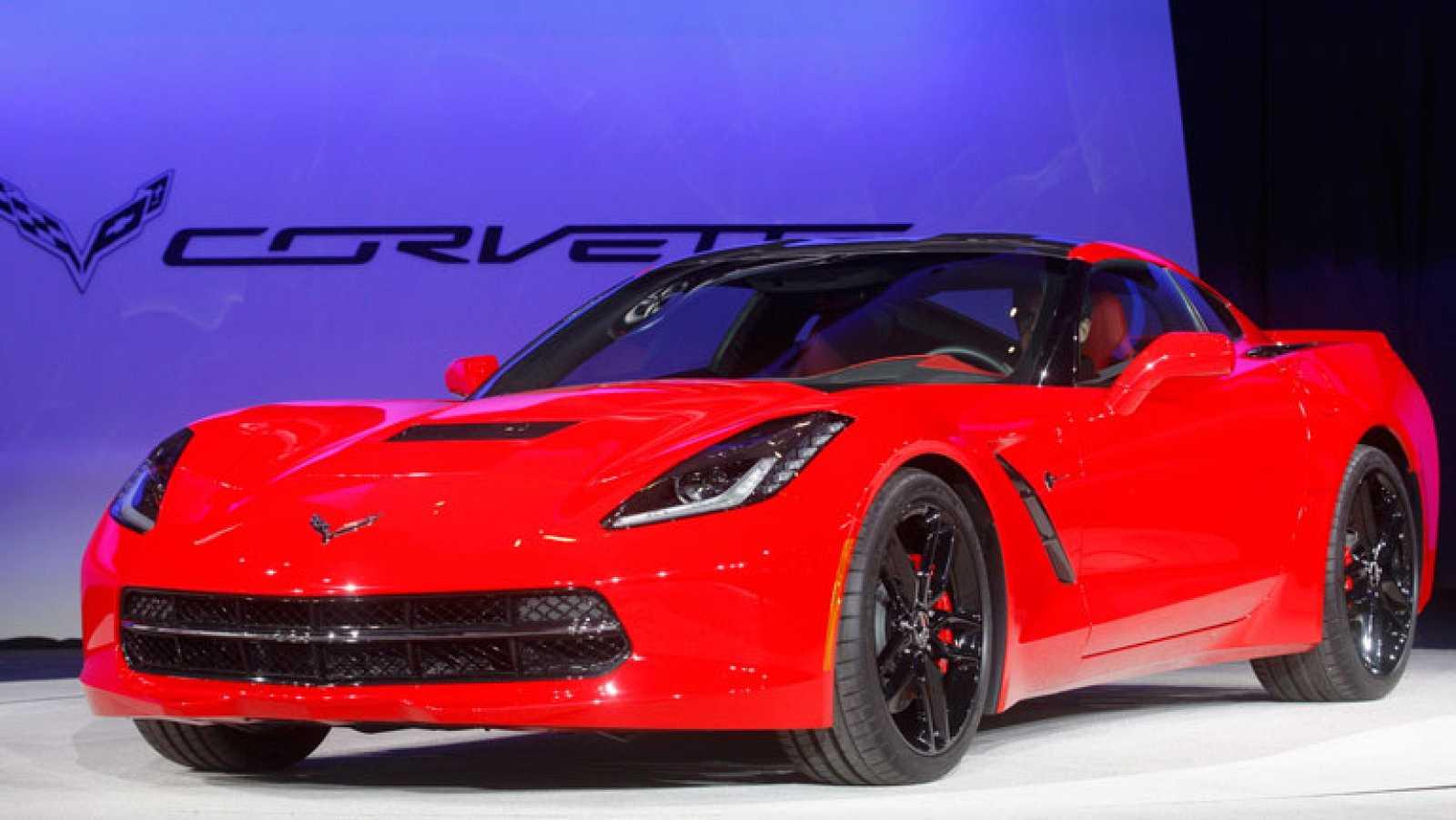 Arranca con optimismo el Salón del Automóvil de Detroit en Estados ...