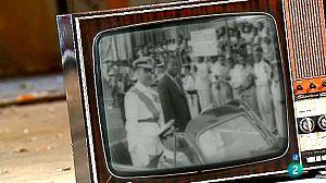 Aventuras televisivas en Guinea