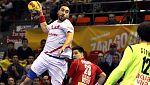 Mundial de Balonmano - 1/8 de final: Serbia - España