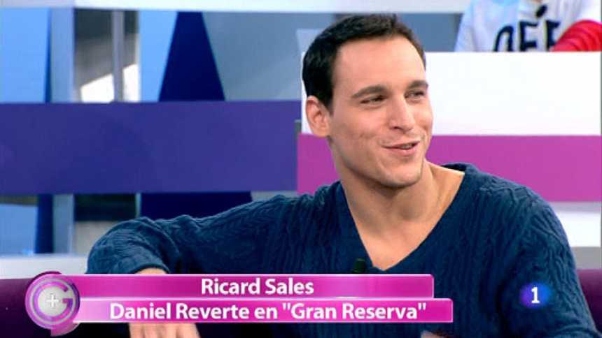 Más Gente - Daniel Reverte nos desvela los secretos de Gran Reserva