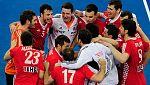 Mundial de Balonmano - Partido por el bronce - Croacia - Eslovenia