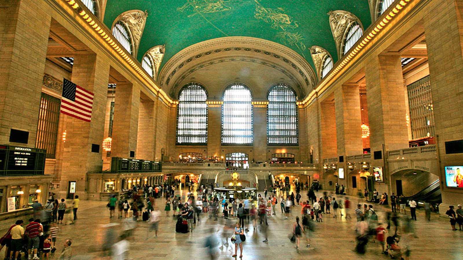 Resultado de imagen para estacion central park nueva york