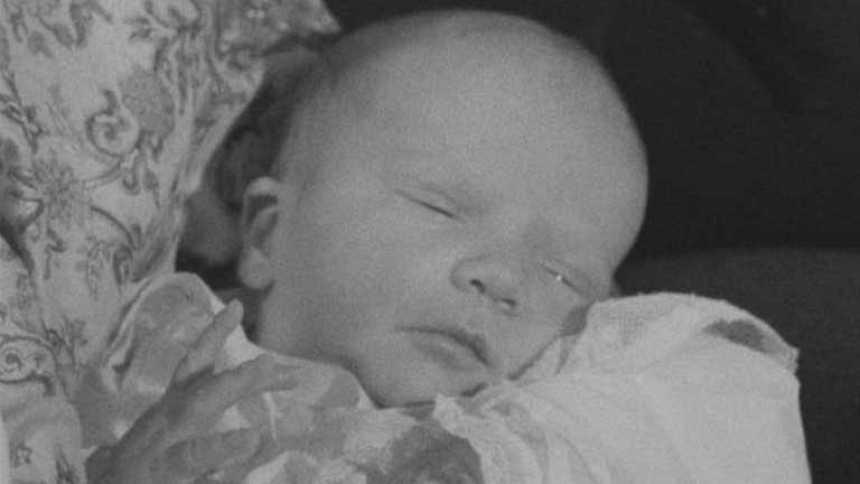 Nacimiento del Príncipe Felipe (30 de enero 1968)