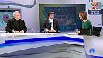 Especial informativo Renuncia Benedicto XVI - 11/02/13
