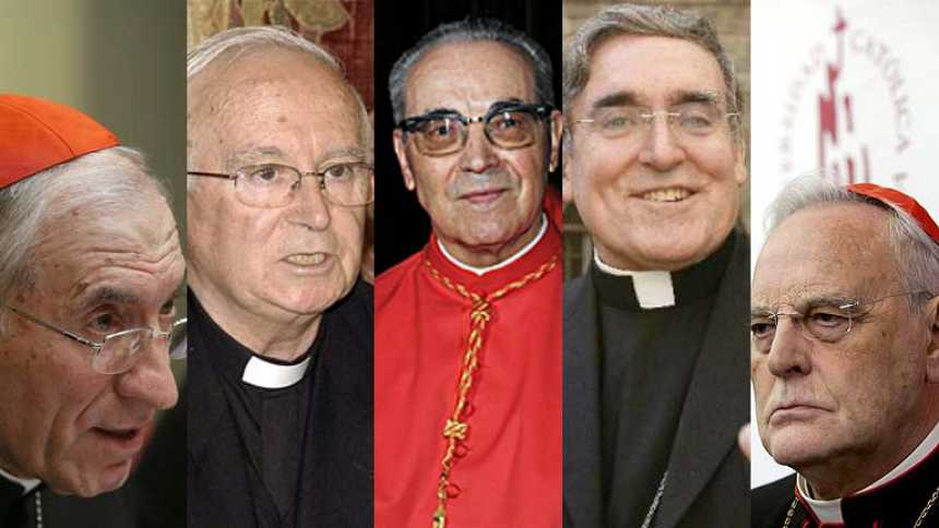 El sucesor del Papa puede ser italiano pero no se descarta un Papa no europeo