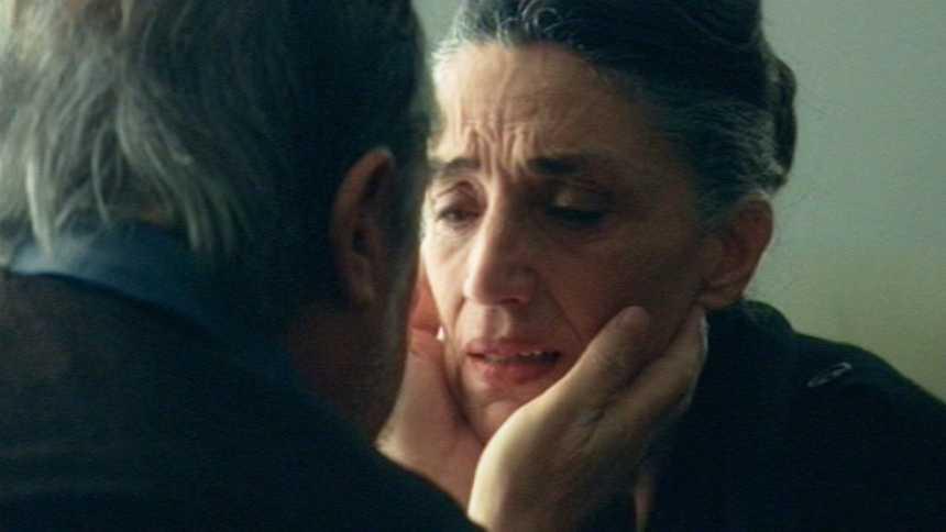 Gran Reserva - El tierno momento de Sofía y Adolfo