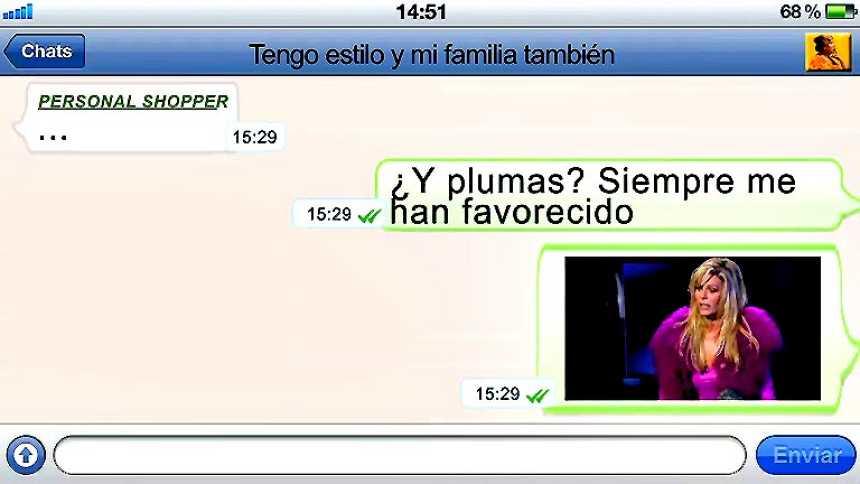 El chat de los Goya: Estilismos imposibles que darán que hablar