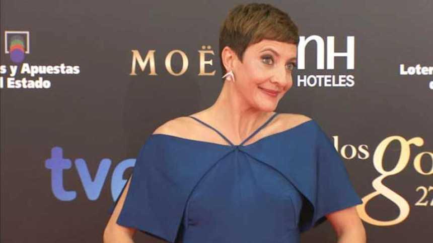 """Eva Hache: """"Este año no voy a empezar cantando y bailando"""""""