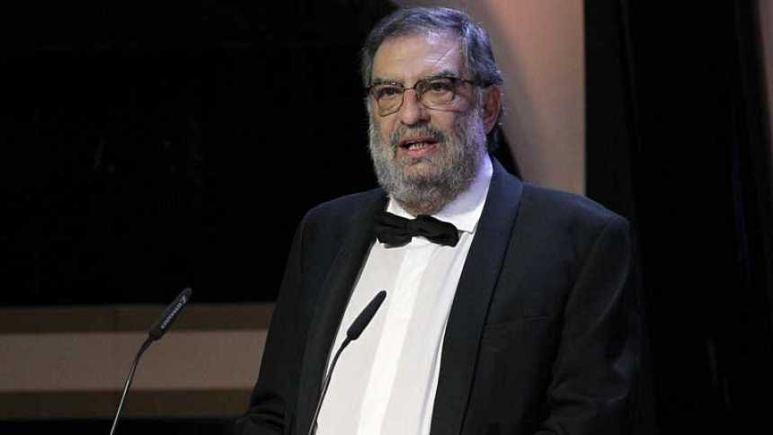 """González Macho: """"El cine español no es ni de los de la ceja ni de los de la barba, es de todos"""""""
