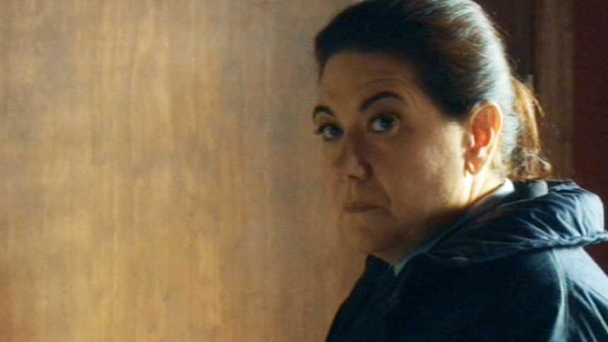 Gran Reserva - Ortega acusa a Paula de la muerte de Mónica