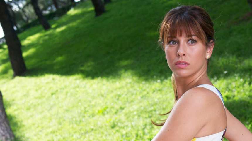 Blanca Suárez y Guillermo Toledo en 'Los amantes pasajeros'