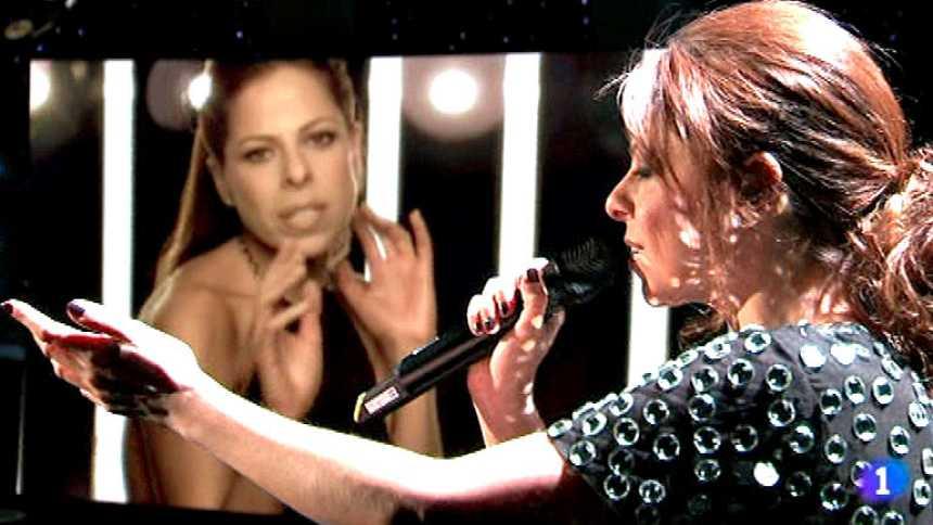 Pastora Soler vuelve a interpretar 'Quédate conmigo'