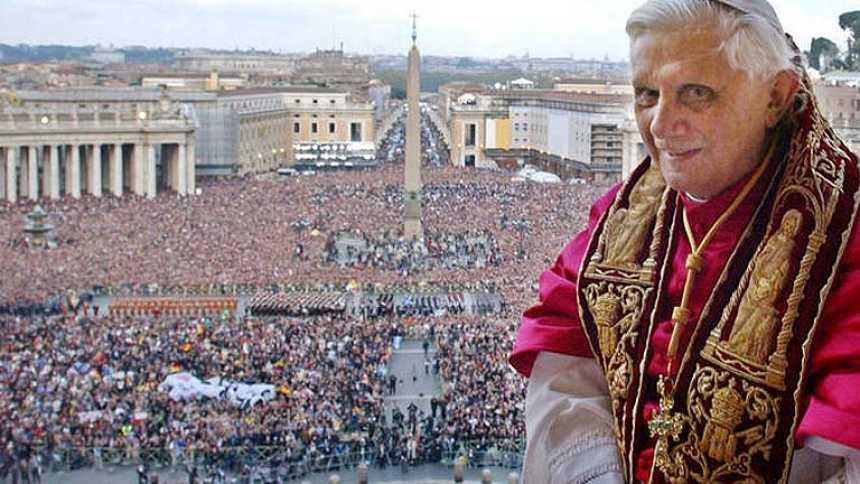 Joseph Ratzinger, elegido papa, se llamará Benedicto XVI