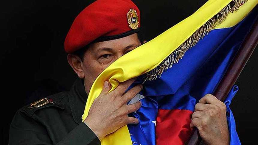 Muere Hugo Chávez y los venezolanos lloran la pérdida de su presidente