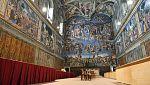 Últimos preparativos antes del cónclave que elegirá al nuevo papa