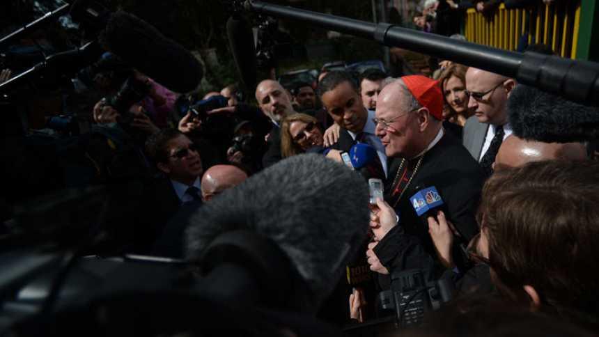 La Iglesia Católica gana peso en EE.UU.