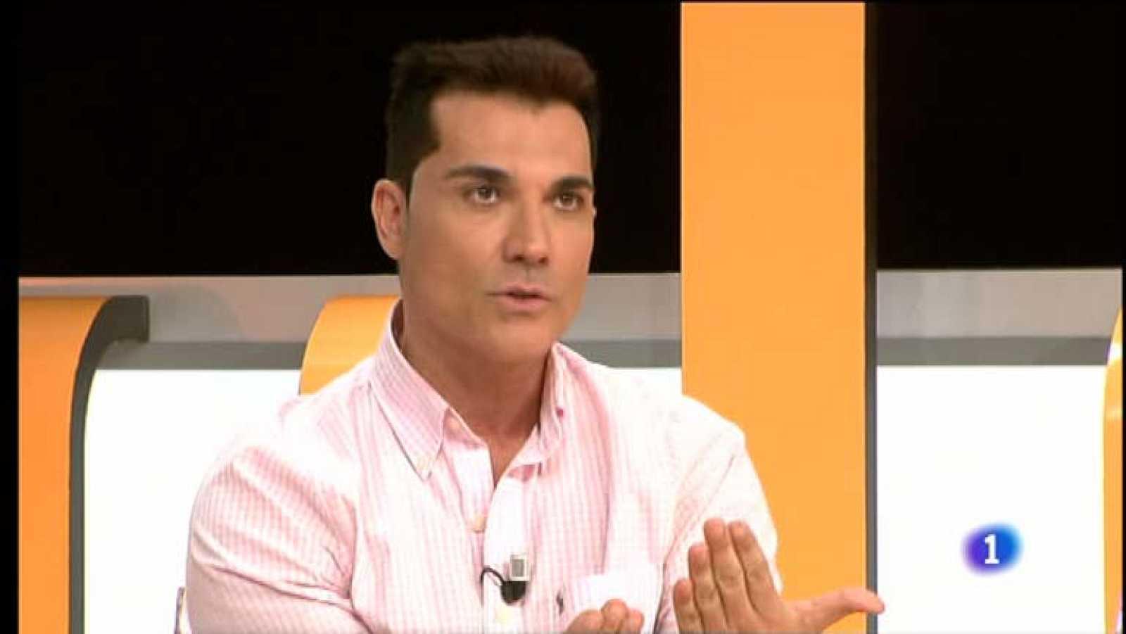 Tenemos que hablar - A Andrés Burguera lo confundieron con el ...