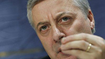 El fiscal pide al Supremo que tramite suplicatorio contra José Blanco