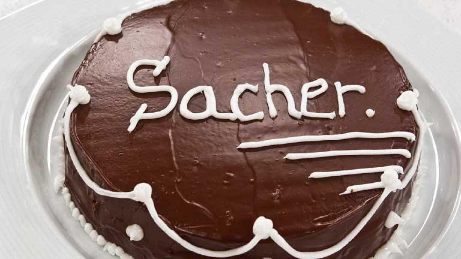 Saber Cocinar - Postres - Tarta de chocolate - RTVE.es