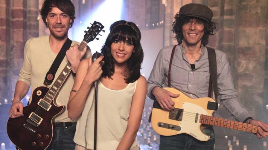 """Eurovisión 2013 - Videoclip de """"Contigo hasta el final"""" (El Sueño de Morfeo - ESDM)"""