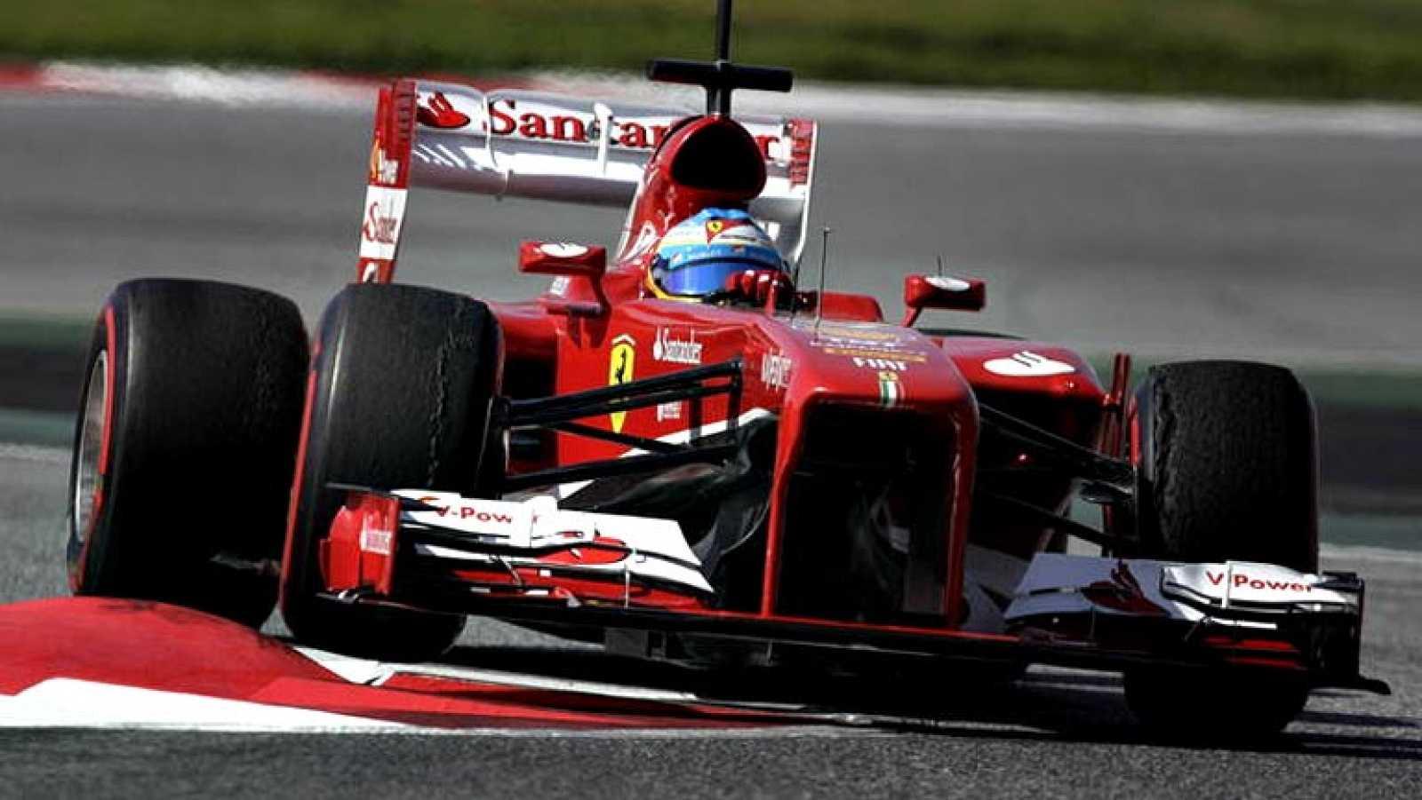 7836a2498 Para todos los públicos Se pone en marcha una nueva temporada del  Campeonato Mundial de Fórmula 1