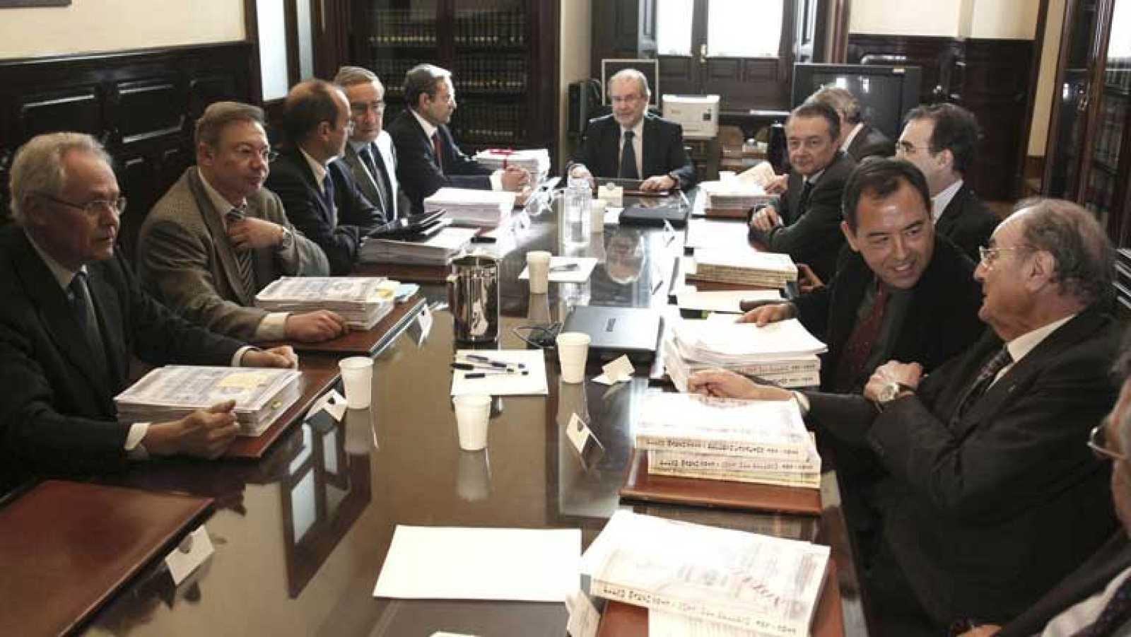 El tribunal supremo declara nulas las cl usulas suelo si for Clausula suelo tribunal supremo hoy