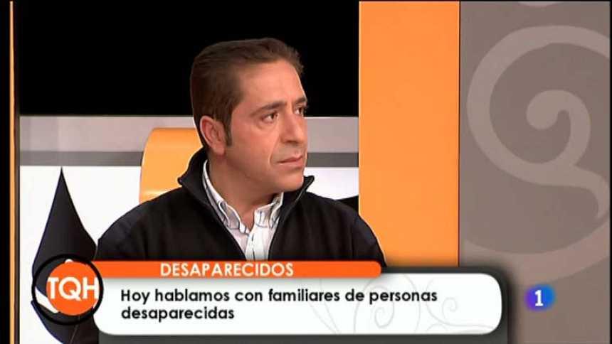 Tenemos que hablar - José Melgar, desaparecido en Ronda