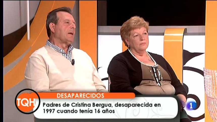 Tenemos que hablar - Cristina Bergua, desaparecida en Cornellá