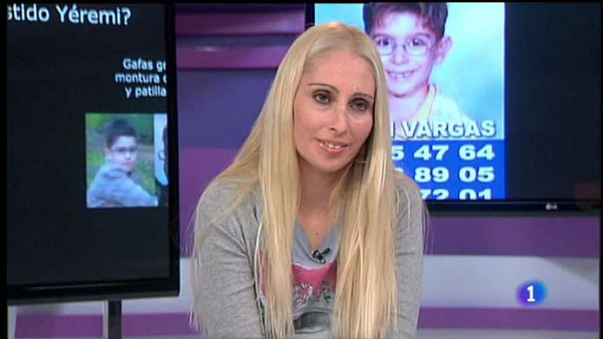 Tenemos que hablar - Ithaisa sigue buscando a Yeremi Vargas