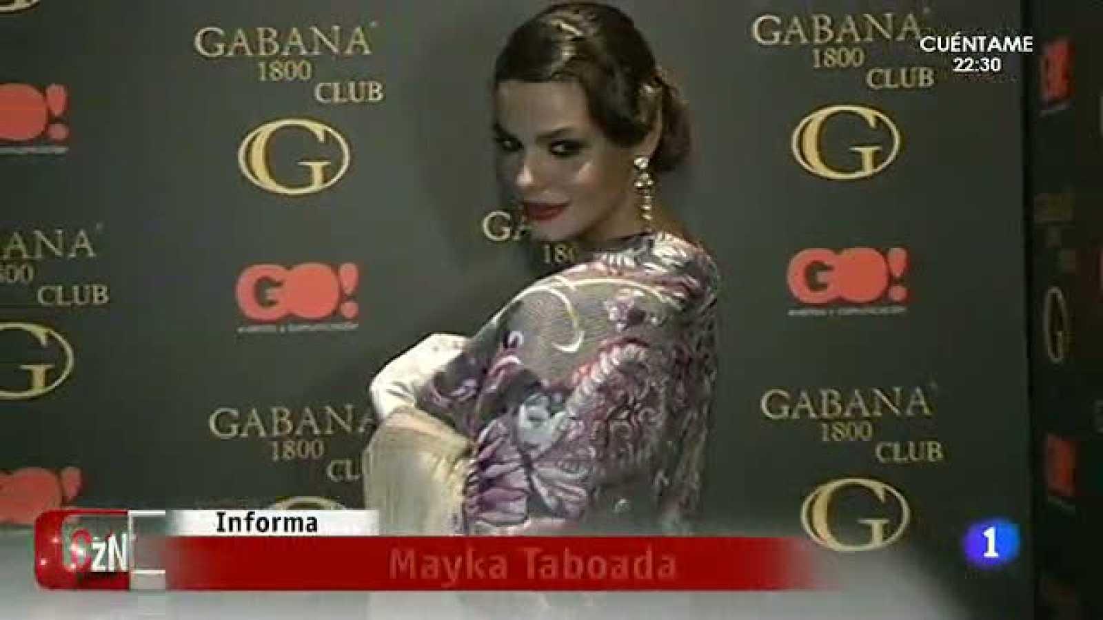 Marisa Jara Da La Cara