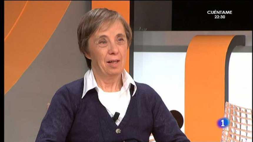 Tenemos que hablar - Paloma García-Sicilia, escritora