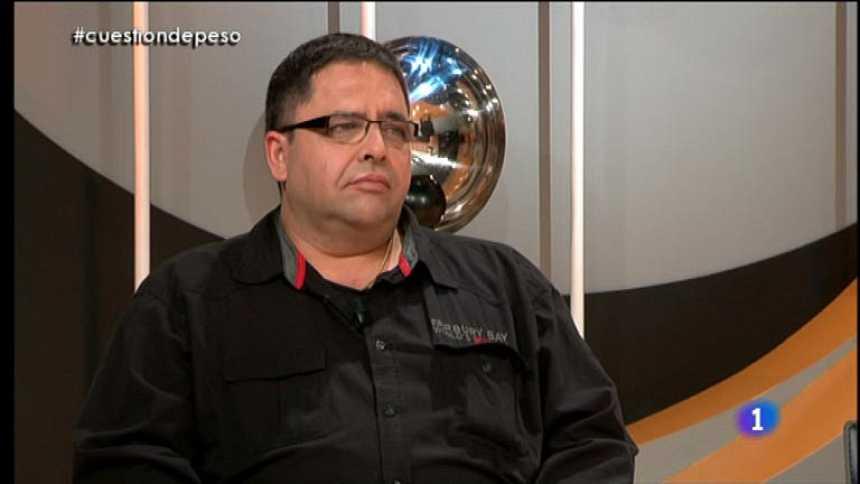 Tenemos que hablar - José Luis Aranda se reducirá el estómago